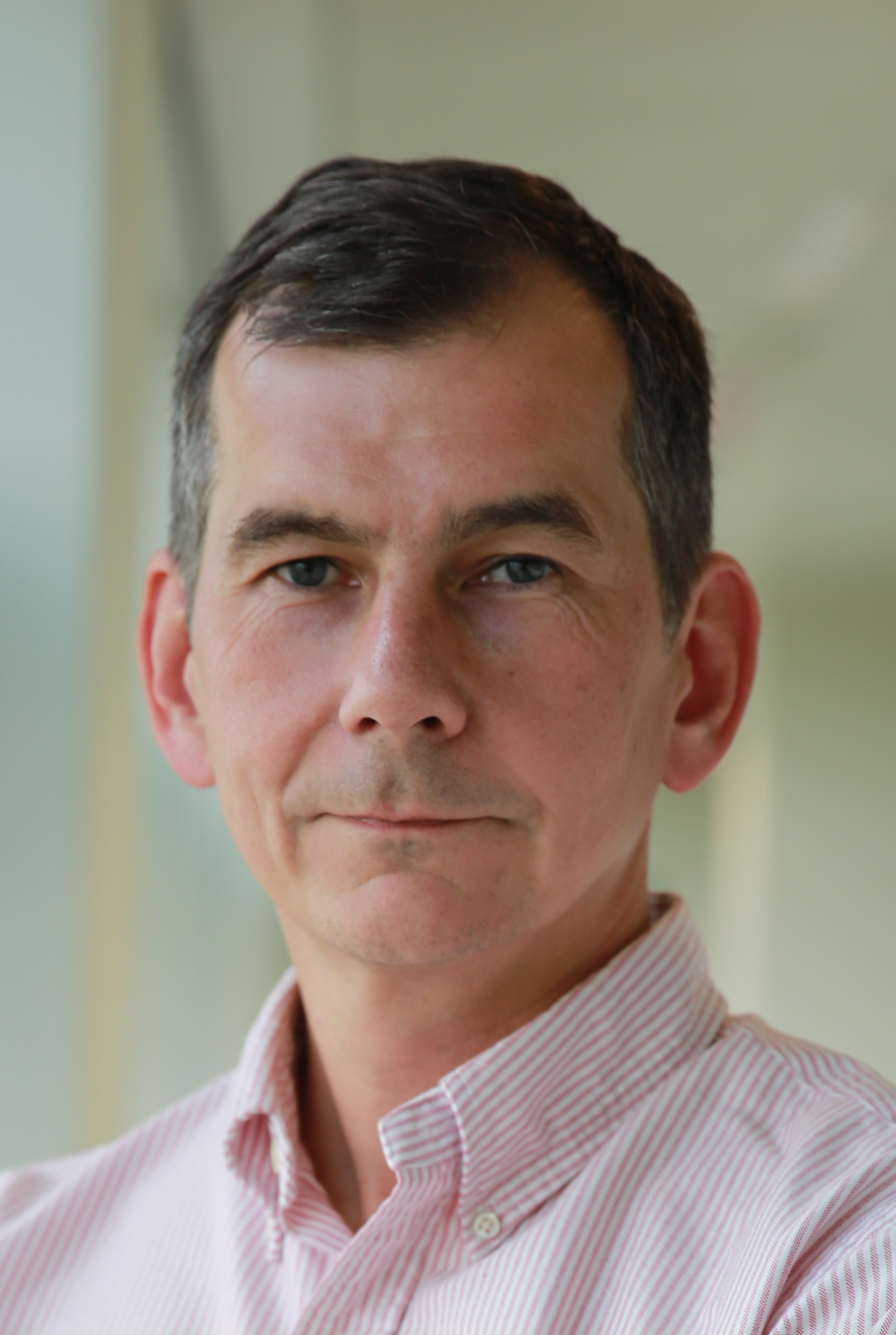 Ian Churcher BenevolentAI