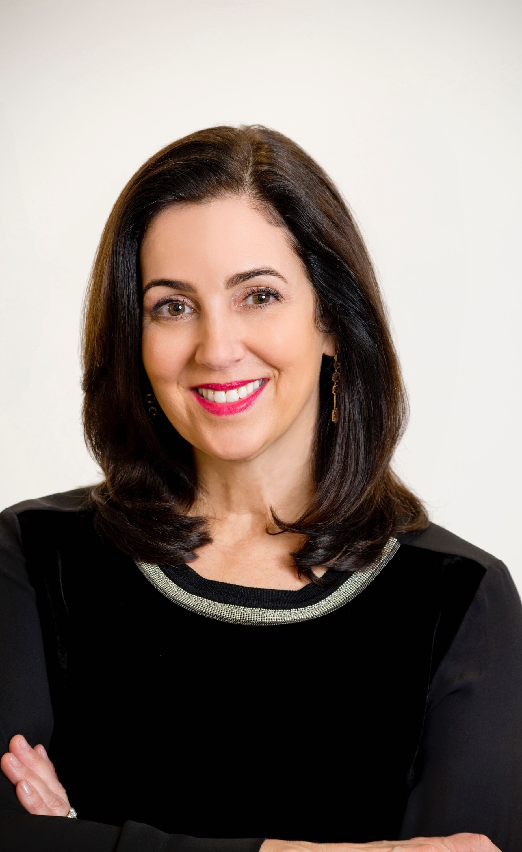 Joanna Shields BenevolentAI
