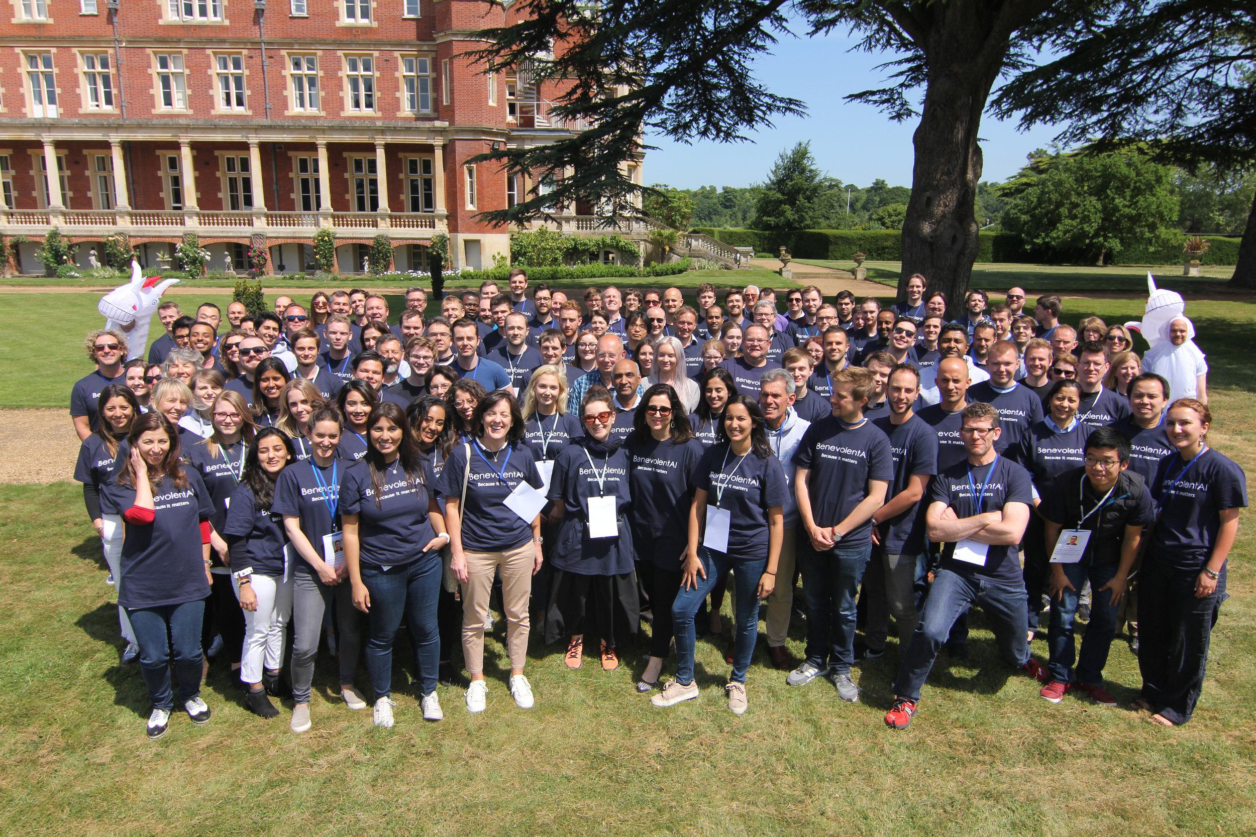 BenevolentAI Group picture.jpg