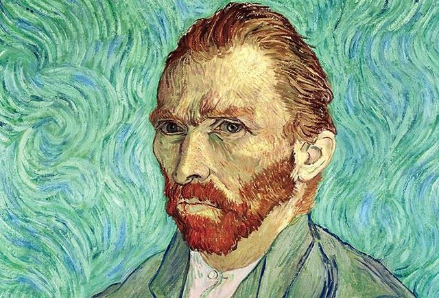 VINCENT - en fysisk och färgsprakande föreställning om en av världens mest berömda konstnärer...