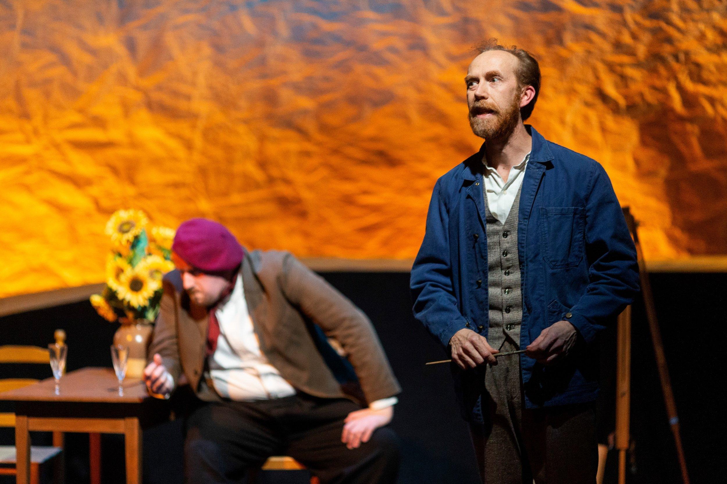 gauguin & vincent, %22din för evigt-Vincent%22.jpg