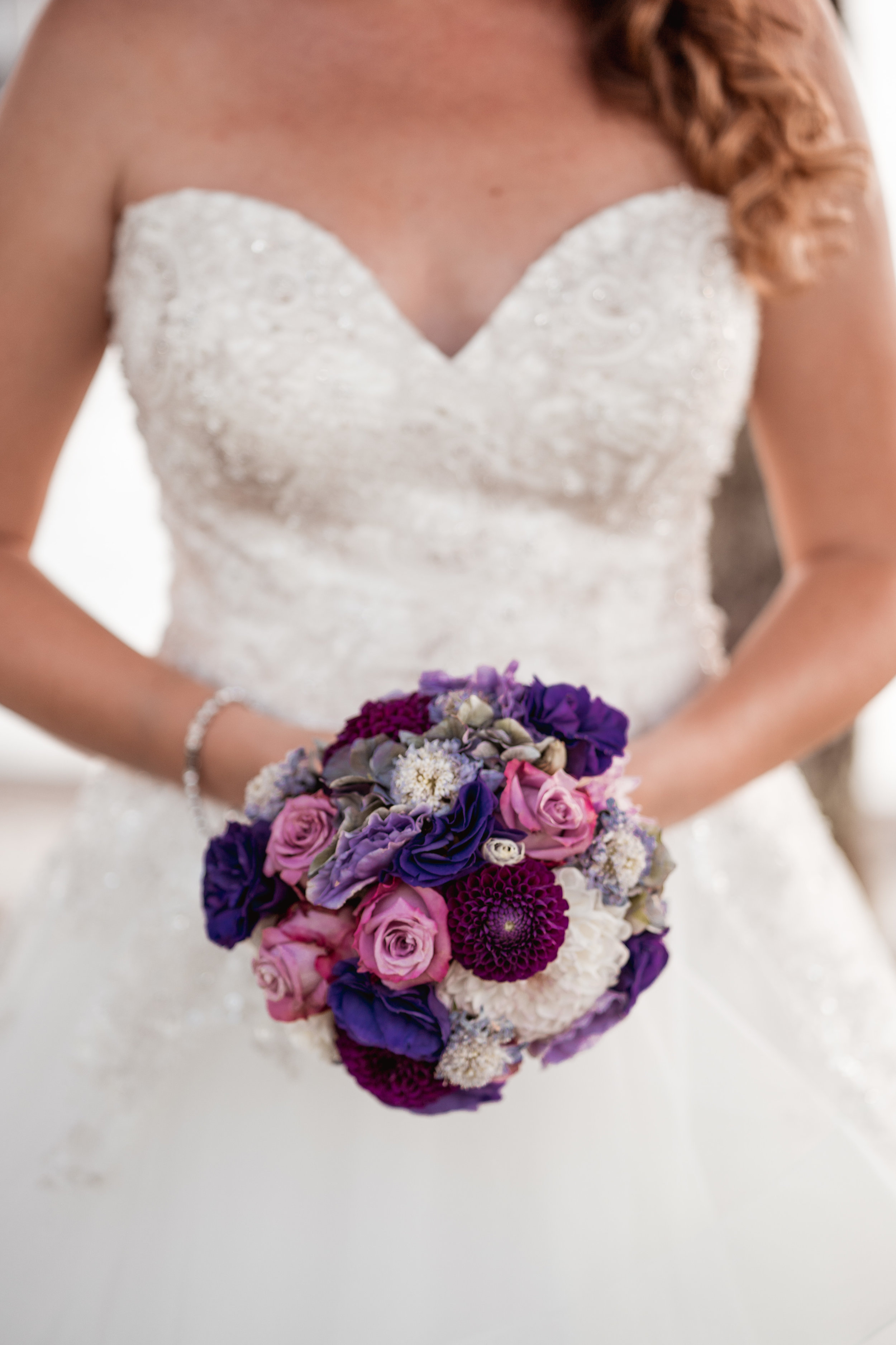 Wedding Packages - Custom Packages available upon request