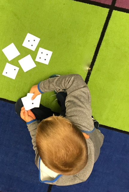 Math Games are a simple way to get in more math practice.