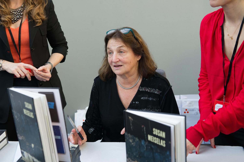 Susan Meiselas, Magnum