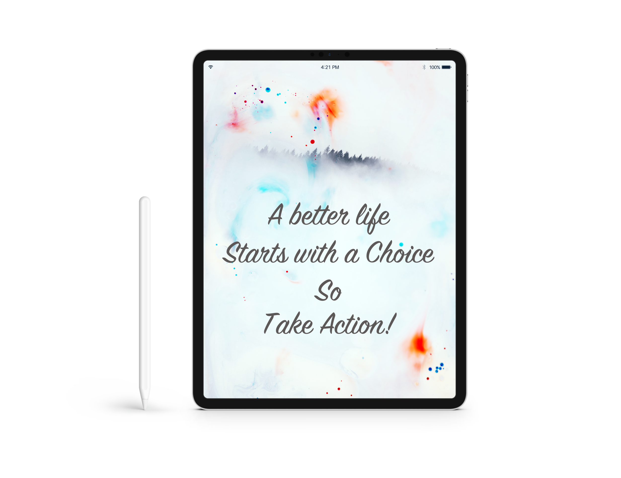 Take Action - Ready to take the next step? You can have a successful running smooth business.