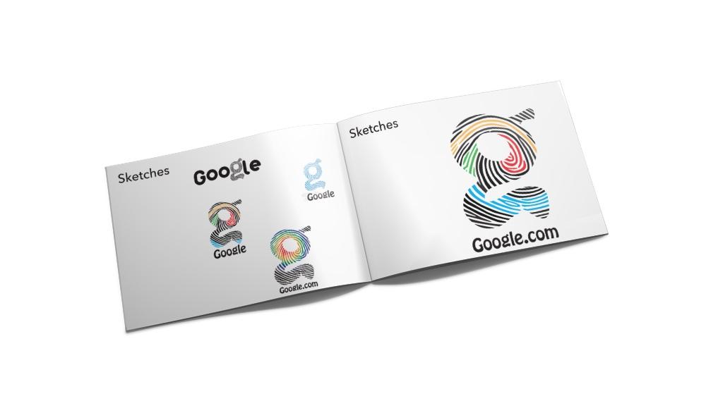 Hussein Studios Idea for google
