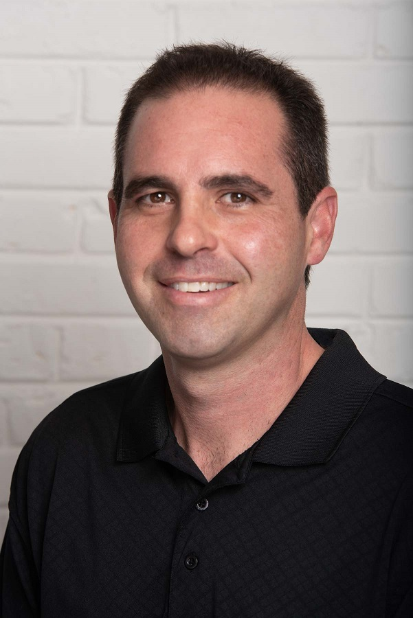 Tim Hart - Founder
