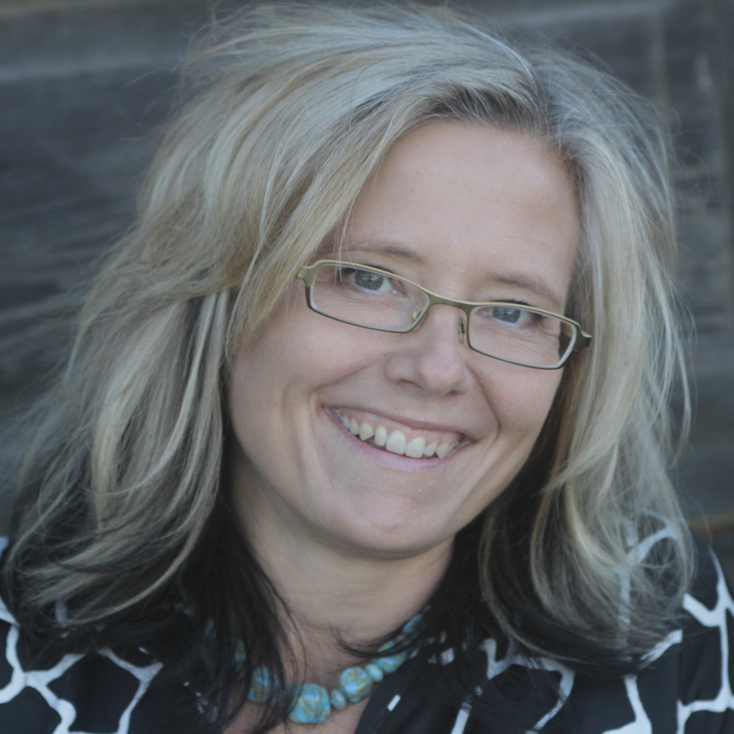 Anastasia Brencick - Contributor, Founding Member