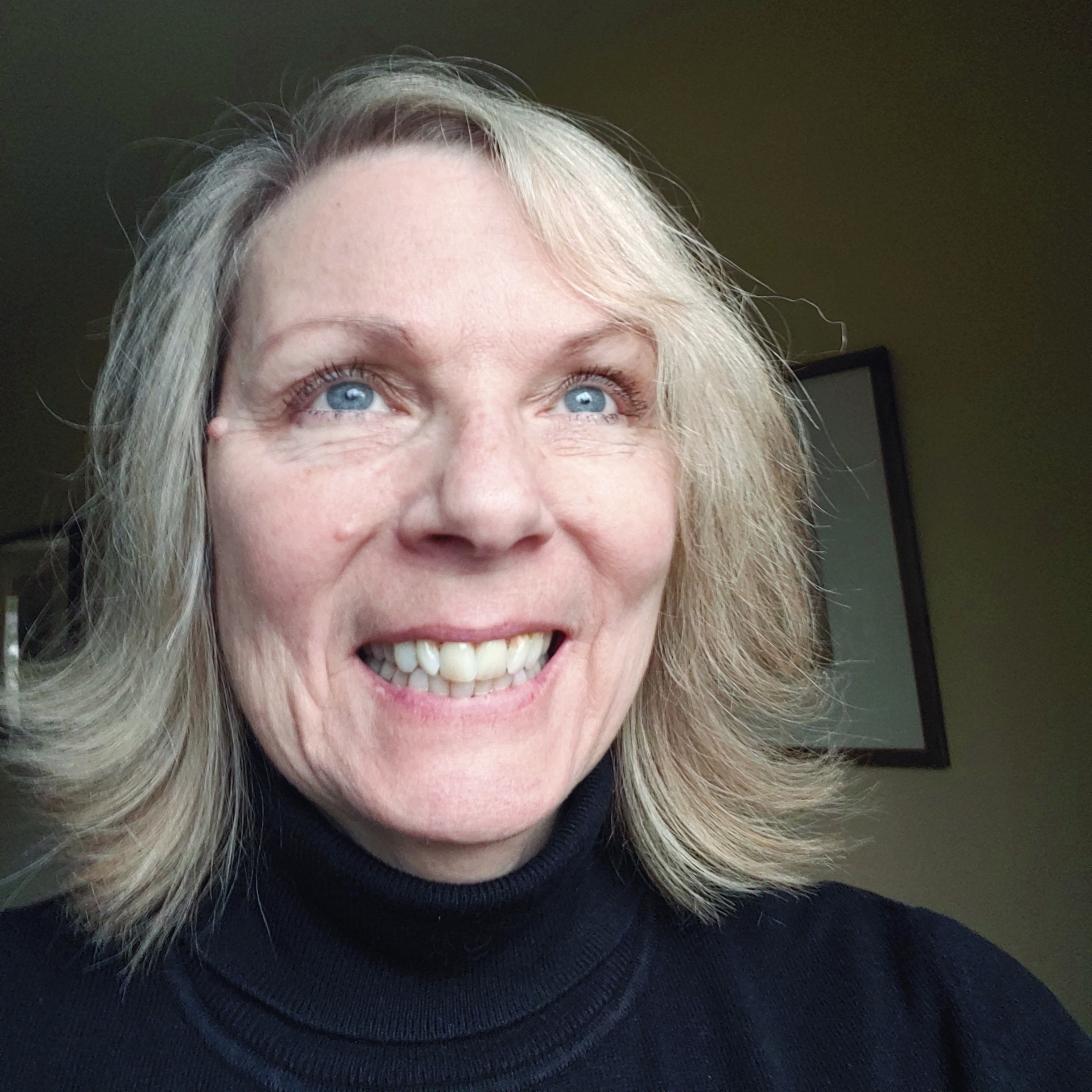 Tracy Cottrell - Contributor, Founding Member