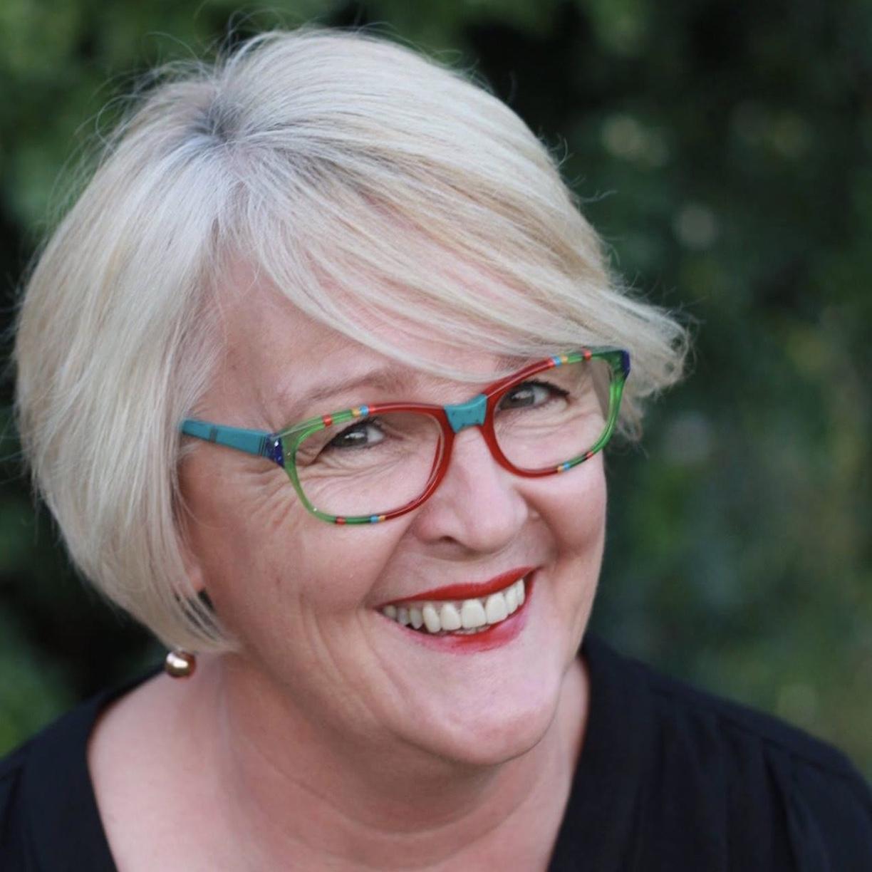 Tracey Hewitt - Contributor, Founding Member