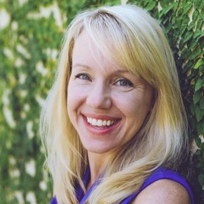 Ashley Ellington Brown - Contributor, Founding Member