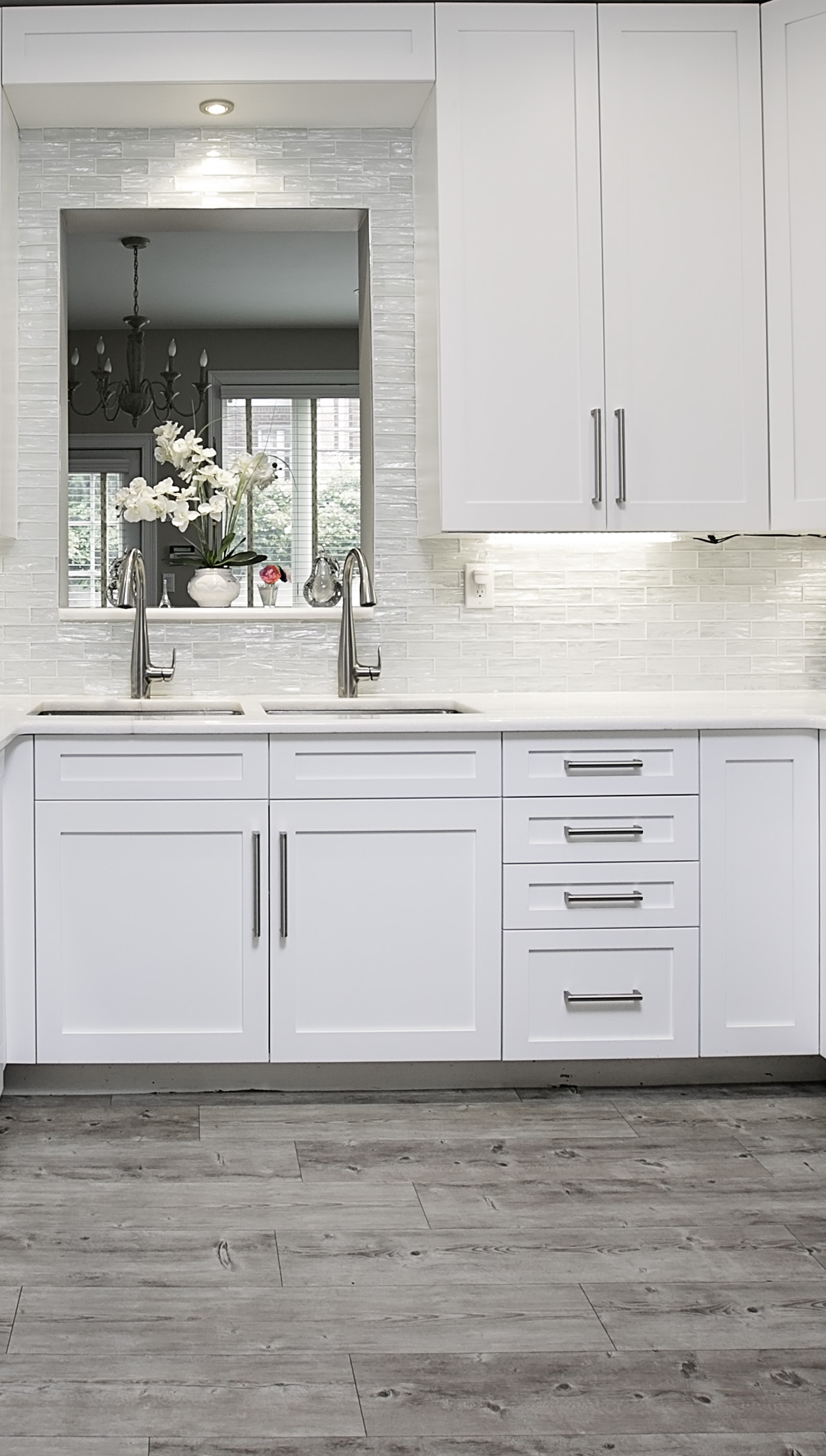 shaker style - Timeless and one of our most popular choices