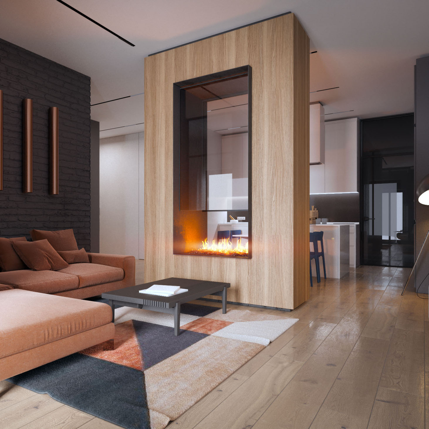 G130 apartment