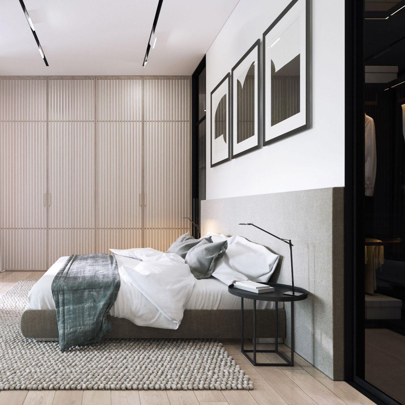 G70 Apartment