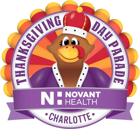 Charlotte Thanksgiving Day Parade// Nov. 23, 2017 - If Macy's just isn't doing it for ya, tune in to the Charlotte Thanksgiving Day Parade and you might see a familiar face!