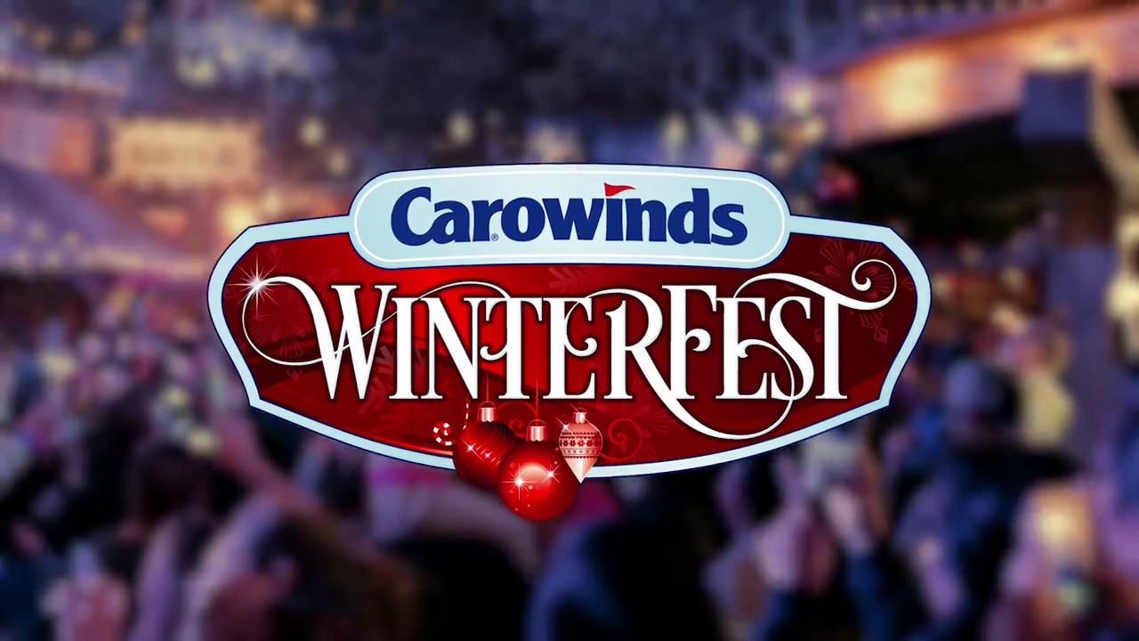 Carowinds Winterfest// Nov. 24 - Dec. 30, 2018 - Christmas came early for me this year! I've been cast as a dancer in RWS Entertainment Group's Winterfest production in Charlotte, NC! I can't WAIT to work for such a wonderful company and dance my way through the merriest season of the year!