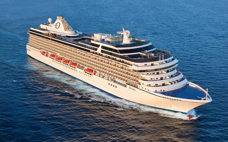 Oceania Riviera // Sept. 9, 2018 - April 26, 2019 - I will be joining the cast on the oh-so-luxurious Oceania Riviera cruise ship, to dance and sing and perform and just be the happiest girl in the world while touring the Caribbean and Europe. This is something I have hoped, wished, prayed, dreamed, and worked for every day for a long time. Thankful doesn't even begin to cover it - I've been pinching myself every day. Chase your dreams y'all, they are probably closer than you think.