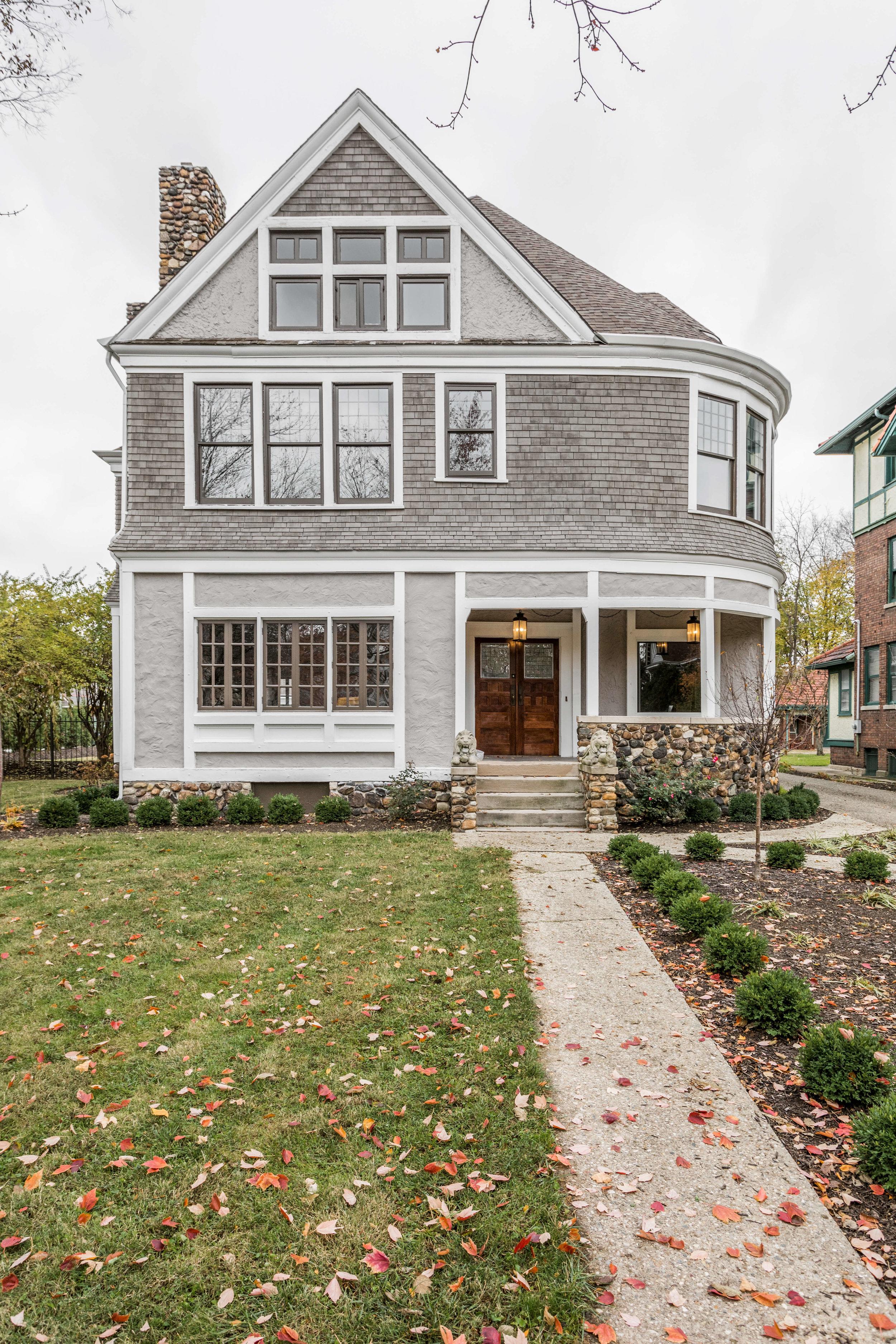 downtownluxury estate - Historic Renovation