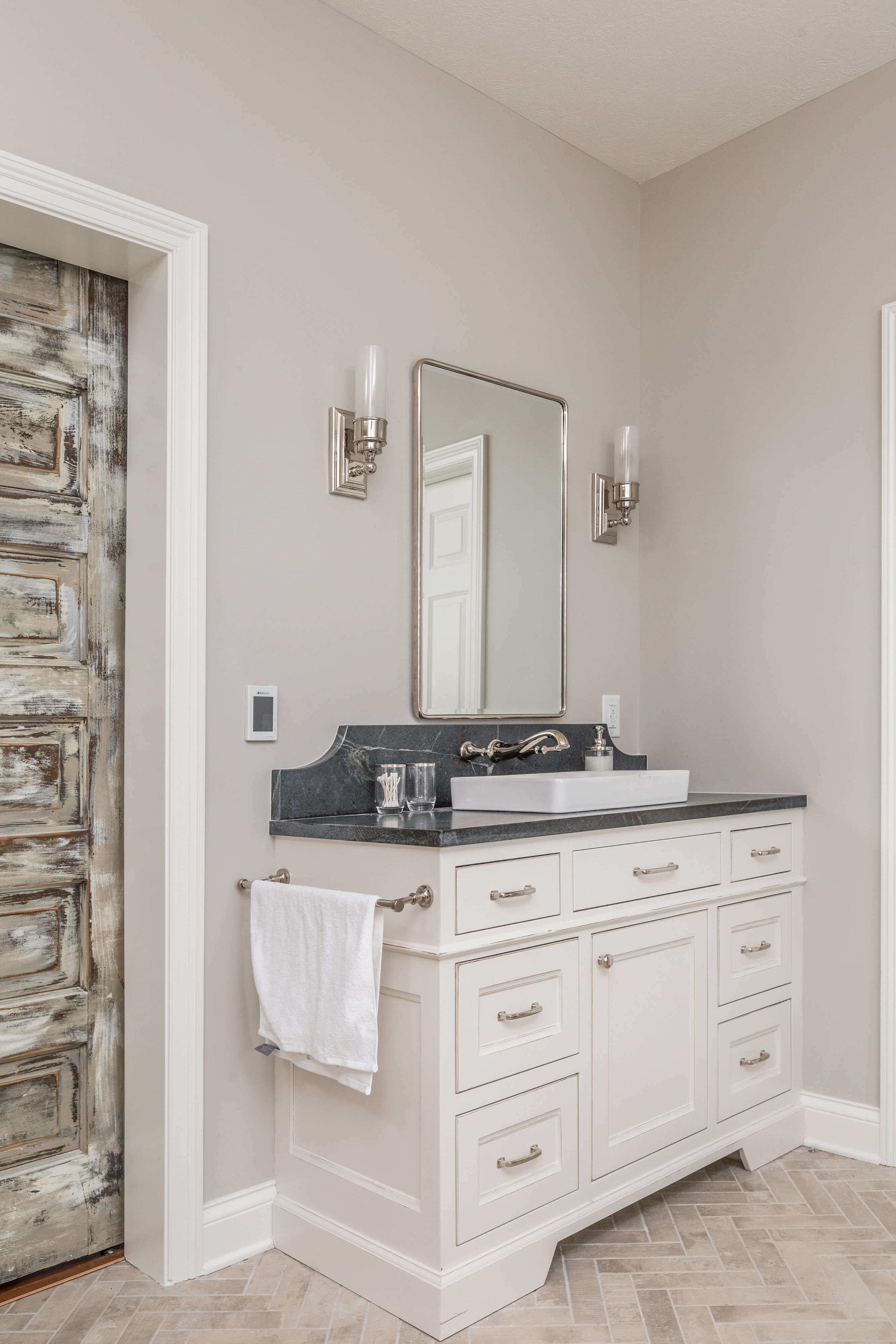 rusticelegance - Bathroom Remodel