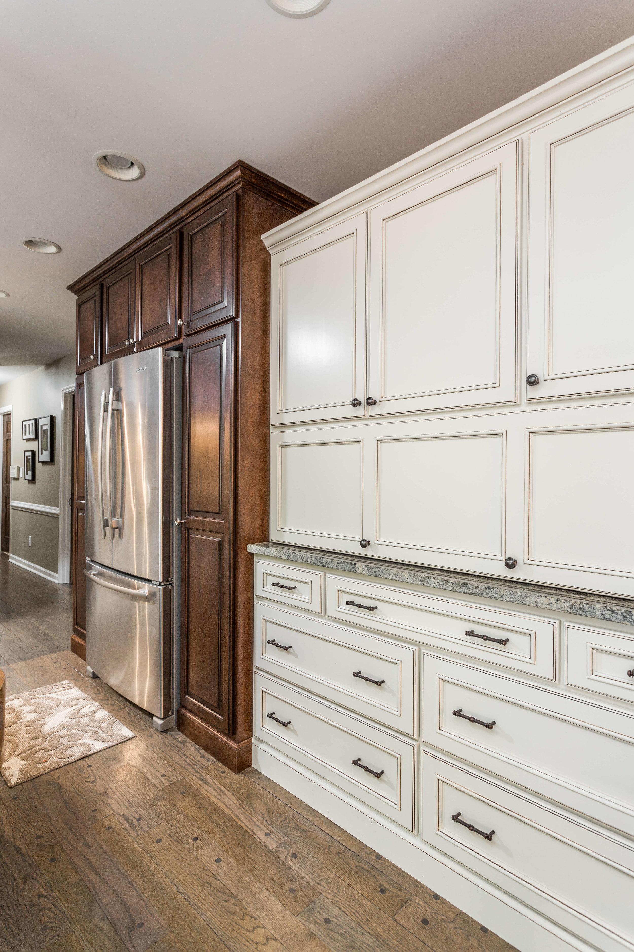 transitionalwarmth - Kitchen Remodel