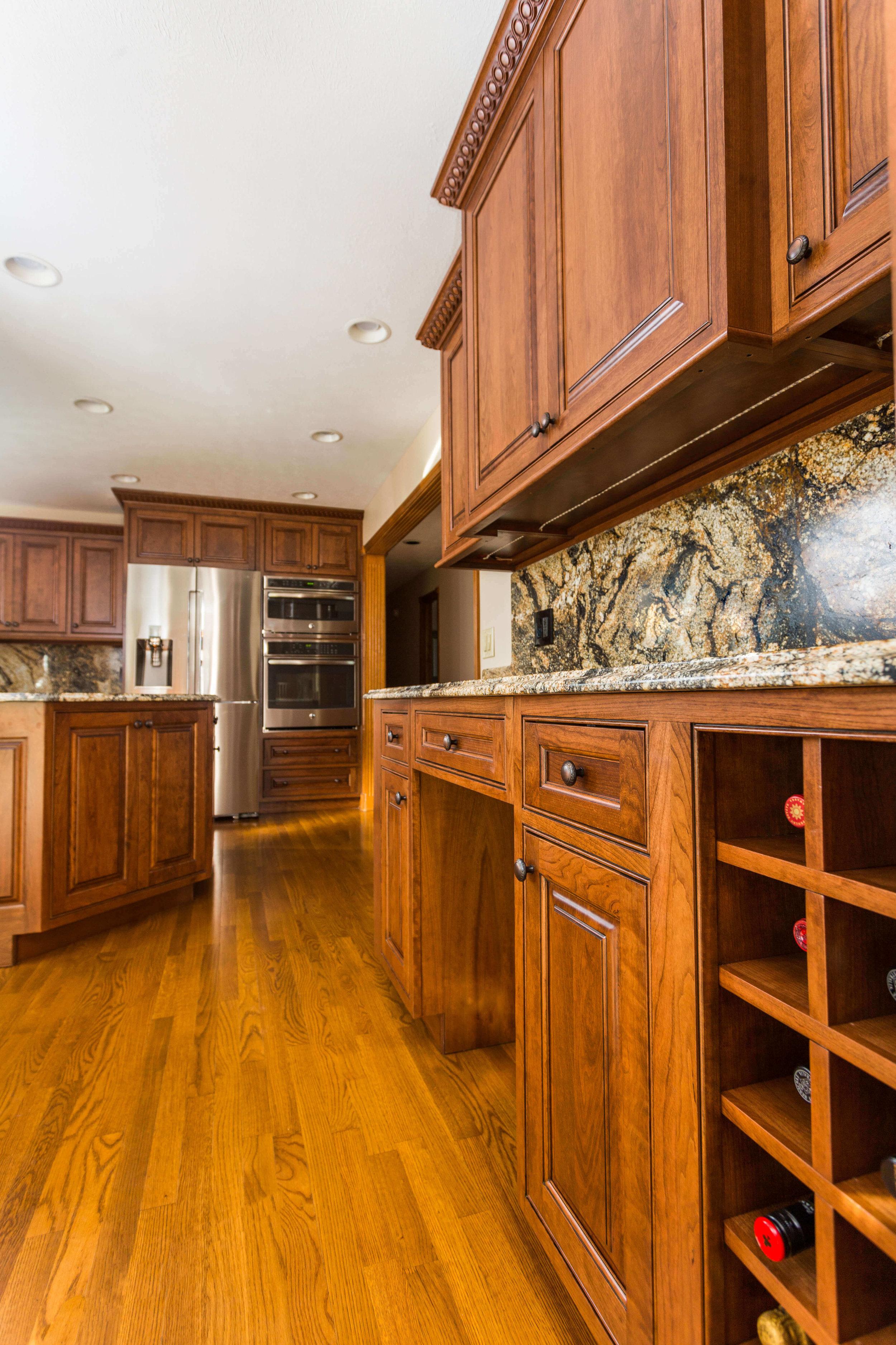 traditionalhaven - Kitchen Remodel