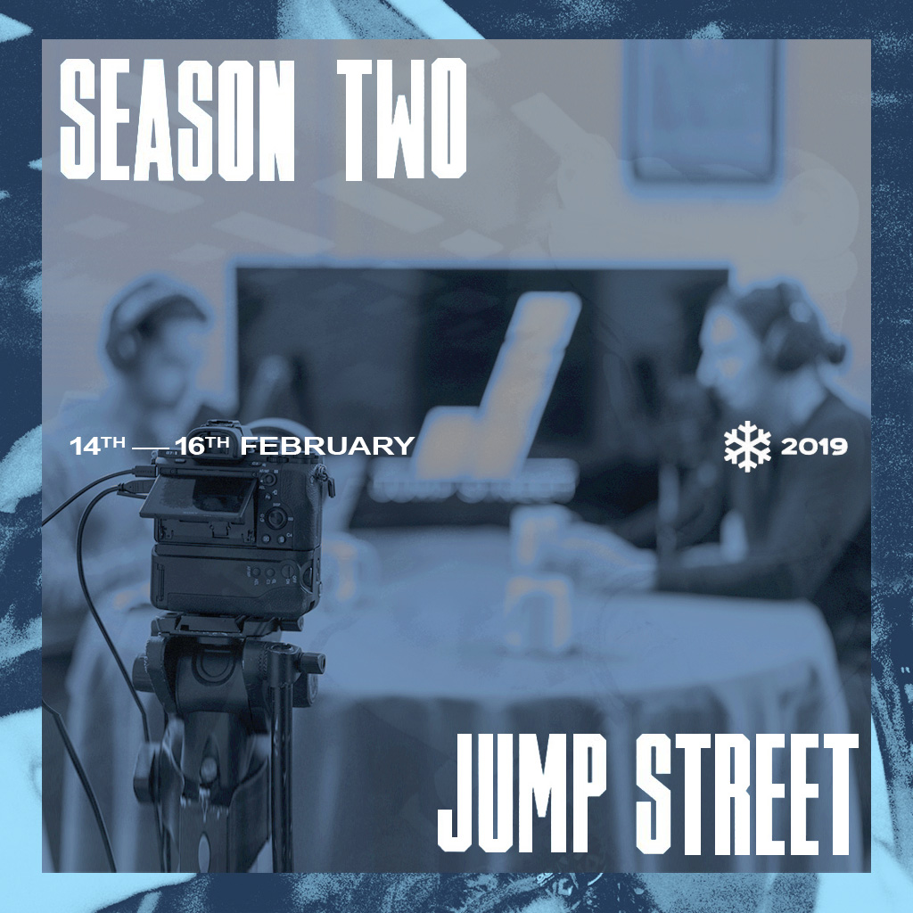 jump street podcast winterclash