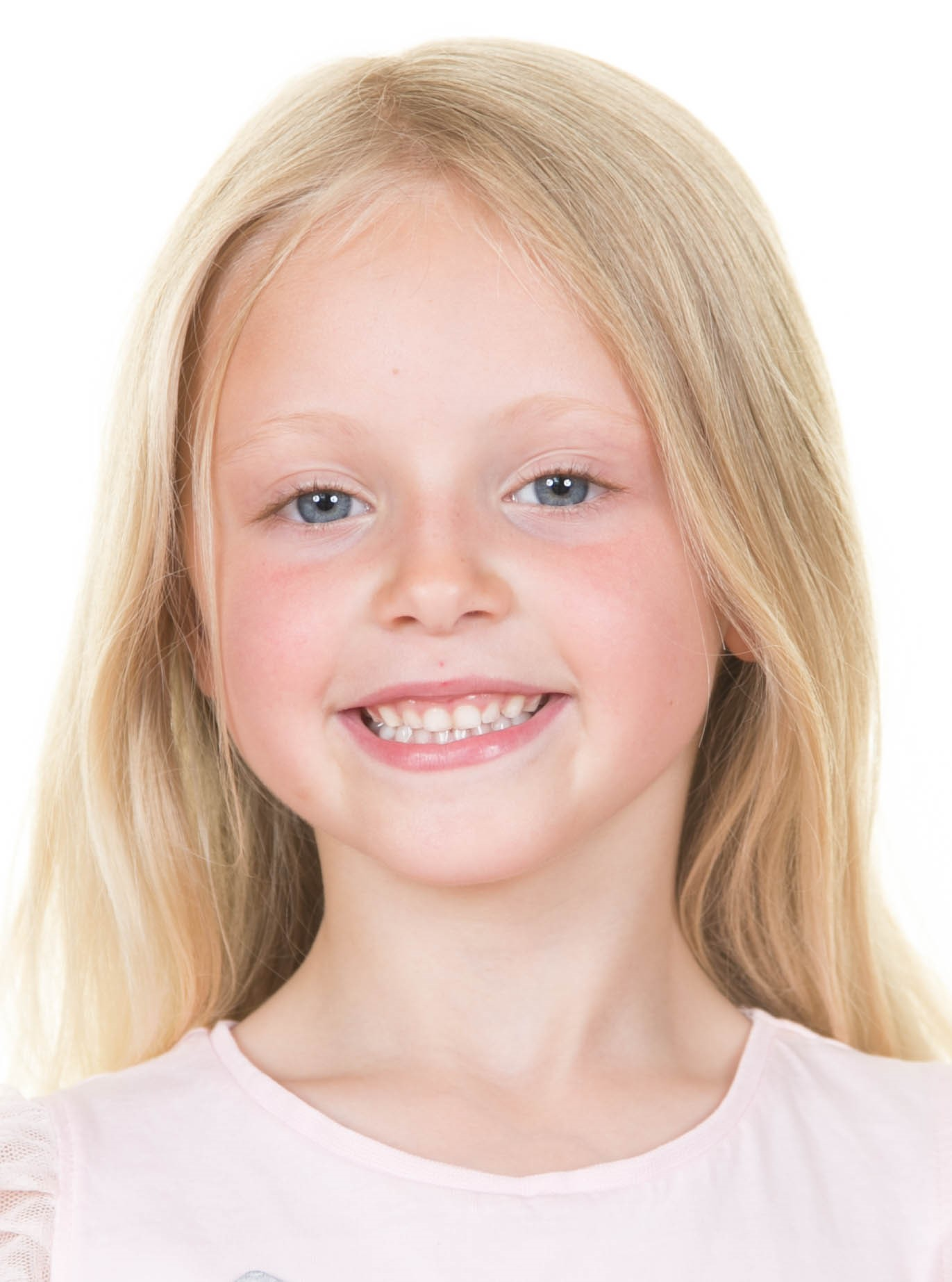 Lillie Stocker