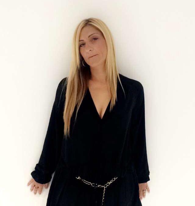 Nina Lewis-Hart   Director + Founder