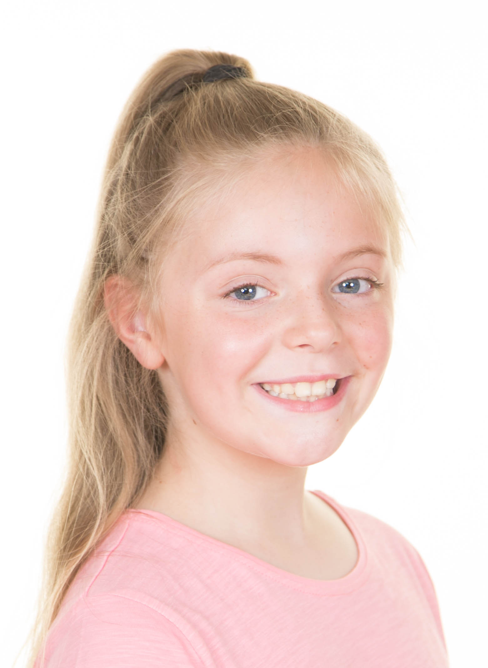 Evie Stocker