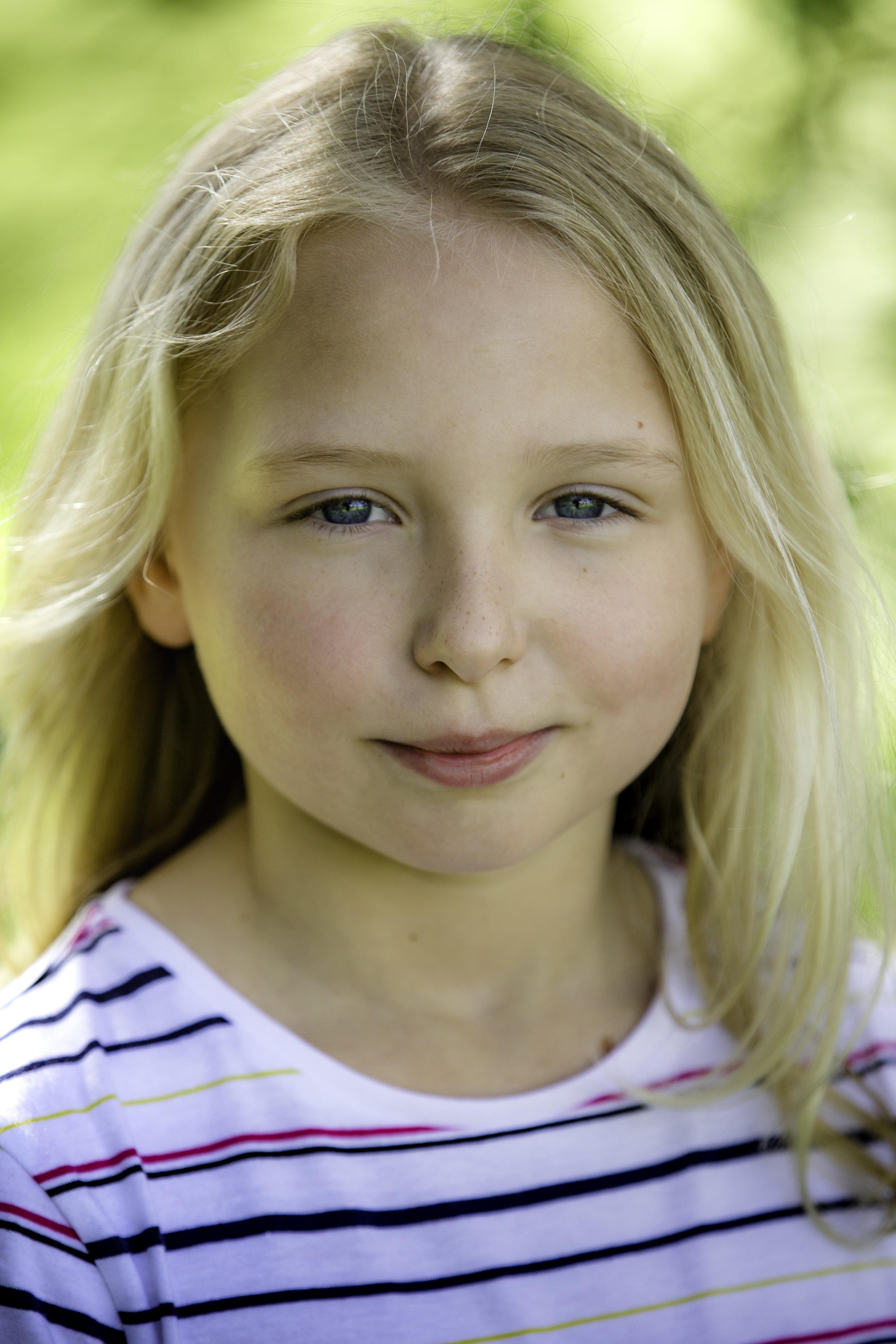Lola Alderman