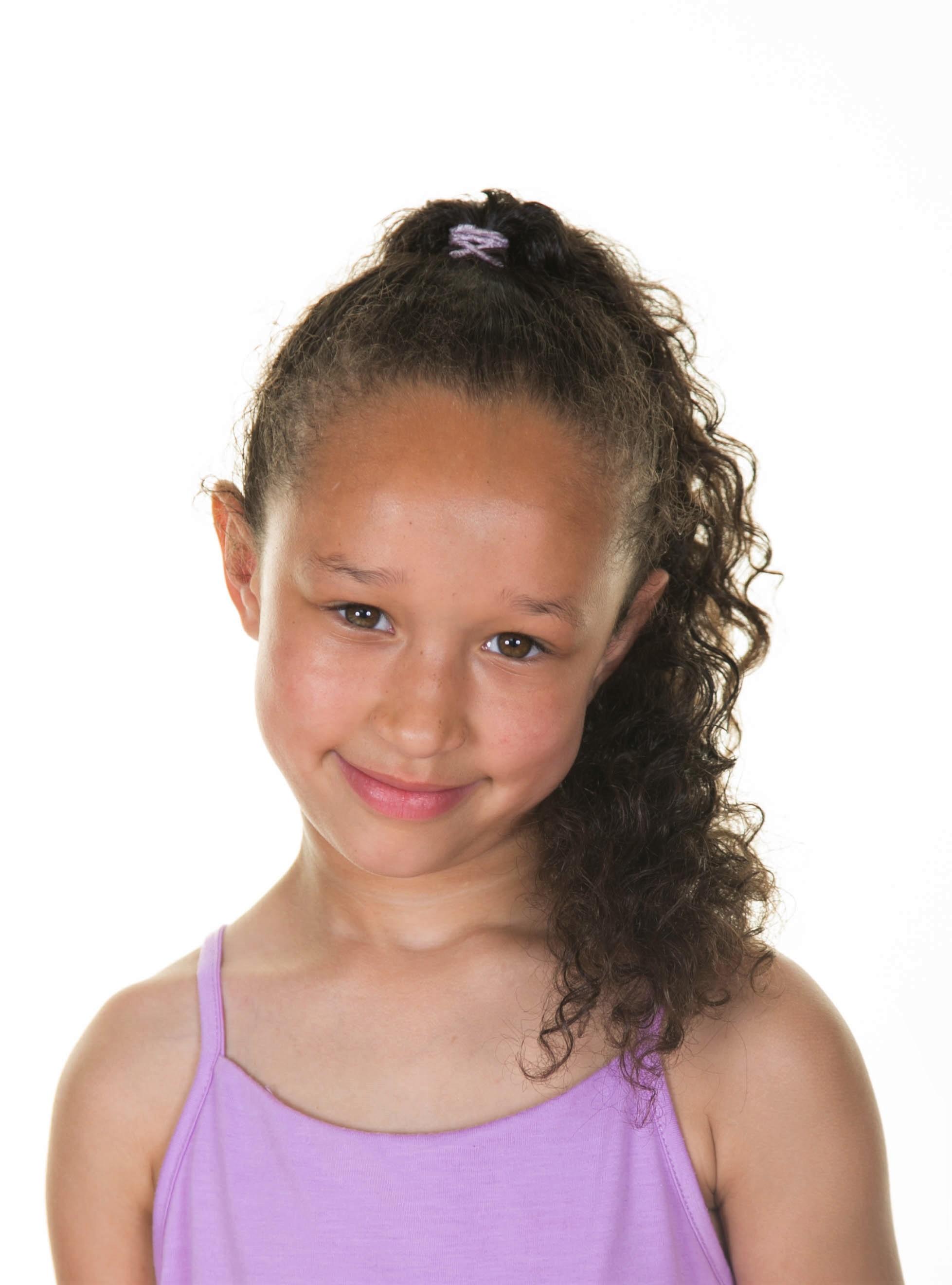 Tiana Leahy