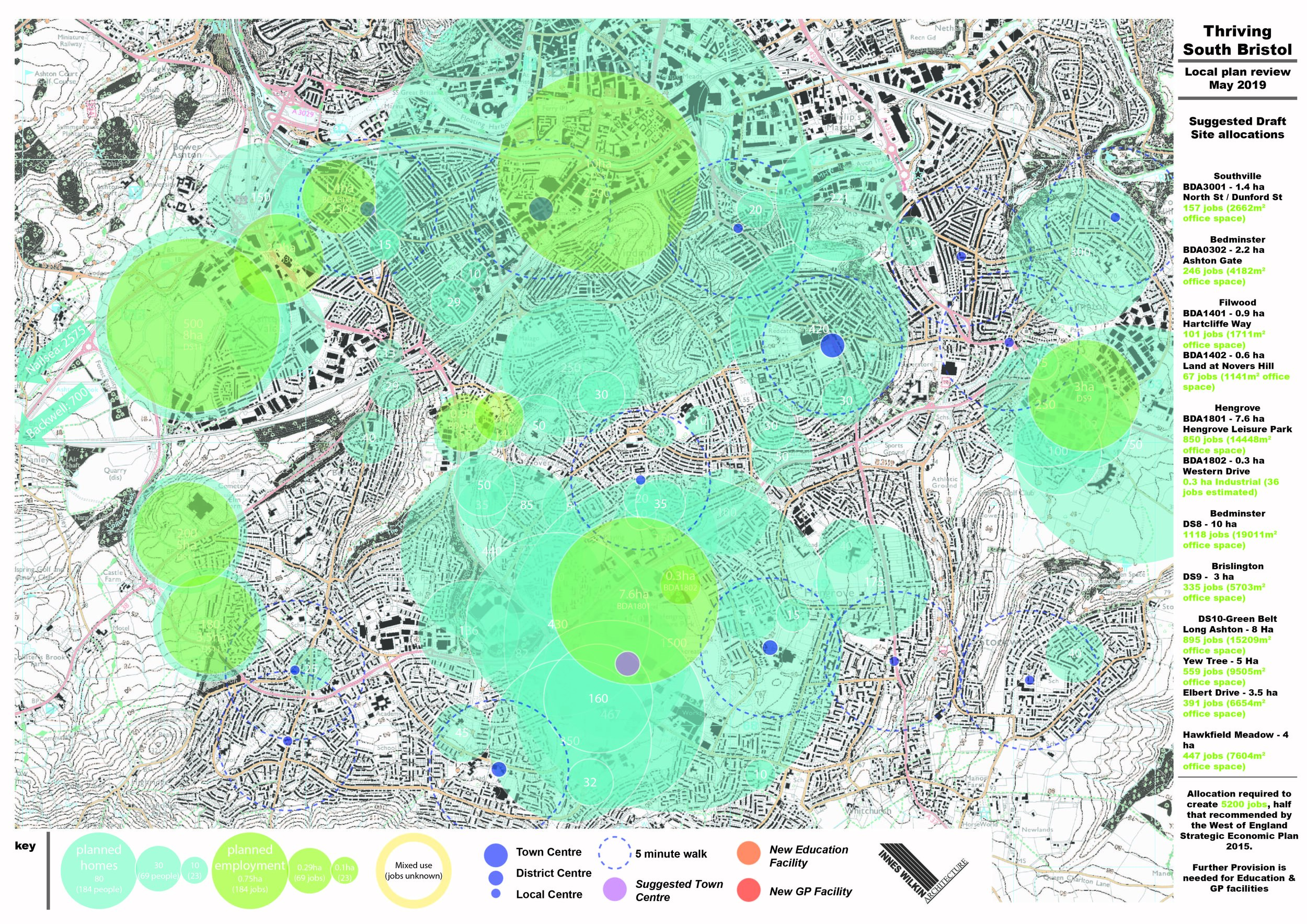 Thriving South Bristol Analysis Mapping Suggested allocations 30.5.19.jpg