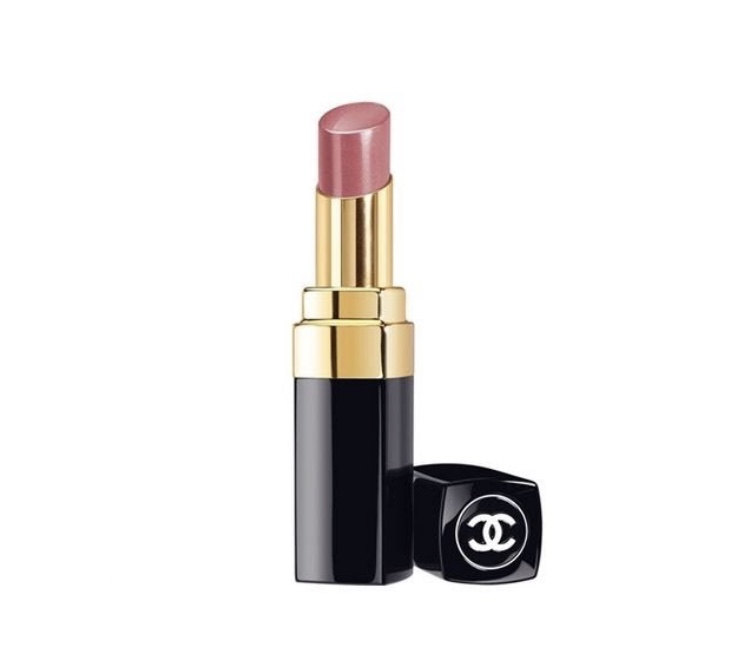 Chanel Rouge Coco Shine -' Boy '
