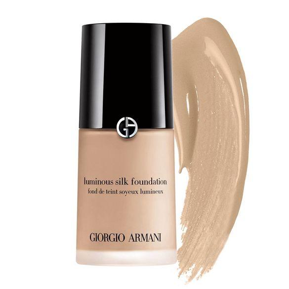 Armani Luminous Silk Foundation *Shade 6.0
