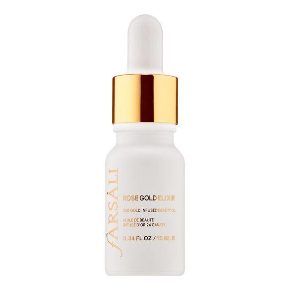 Farsali Rose Gold Elixir *10ml