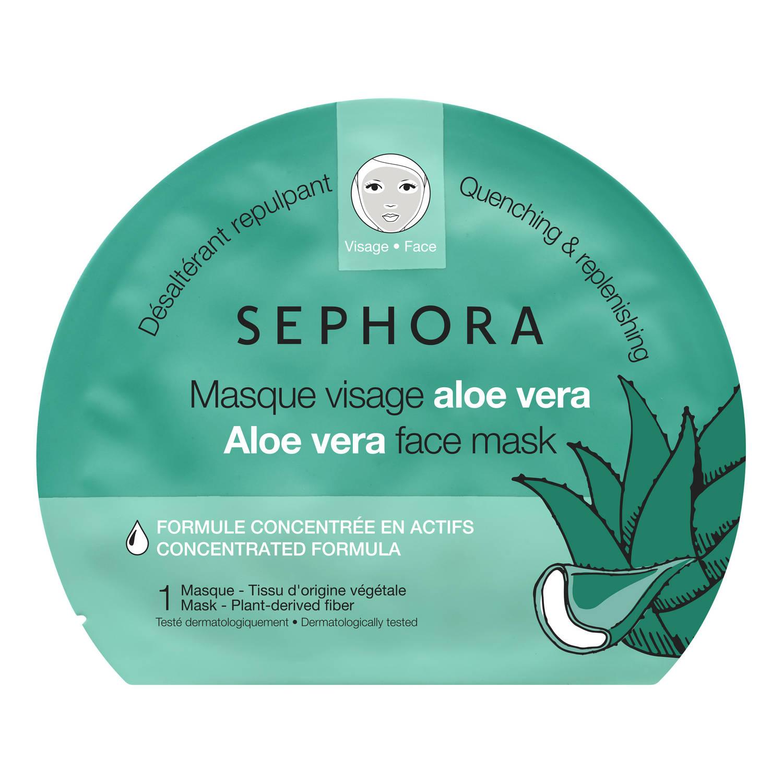 Sephora Sheet Mask *Aloe Vera