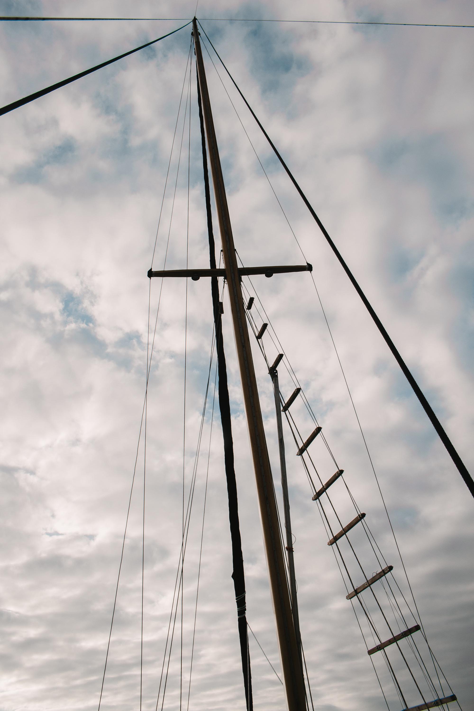 Sailing California — San Francisco Bay to Half Moon Bay
