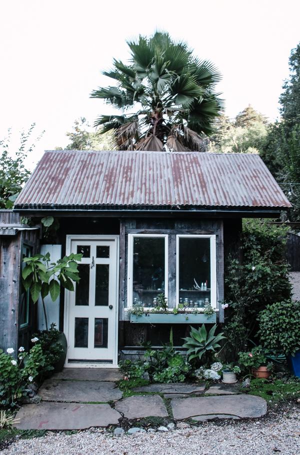 Big Sur Garden Gallery