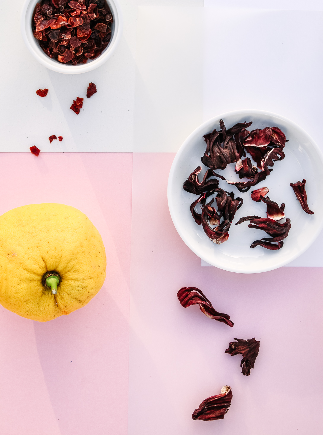 Hibiscus Gogi Berry Lemonade