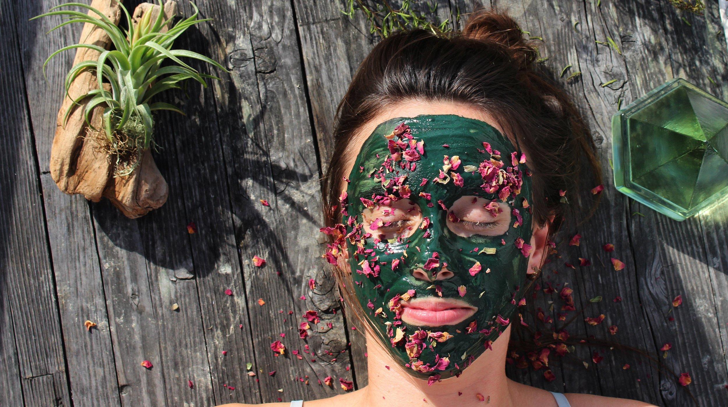 Skincare Ritual