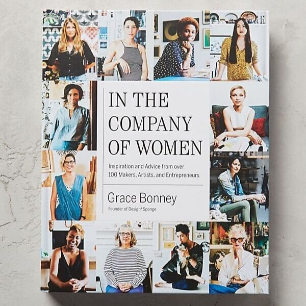 In The Company of Women - Get inspired by all these awesome womyn in business!