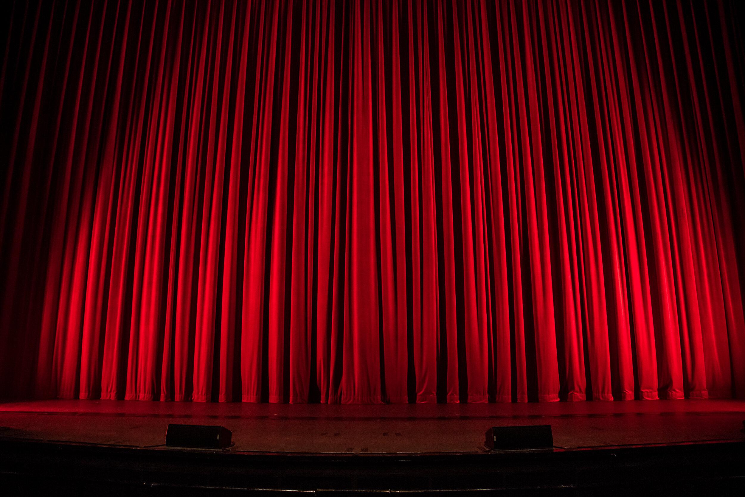 Willow Glen High School Theatre Sunday 11/3 11AM-3PM -