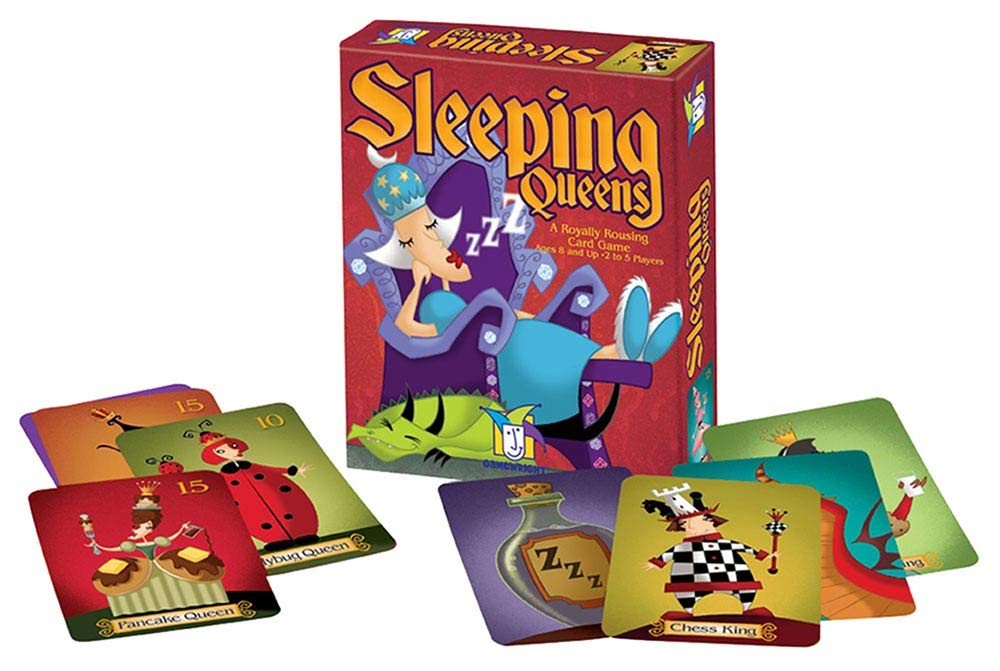 the best card games for families sleeping queens.jpg