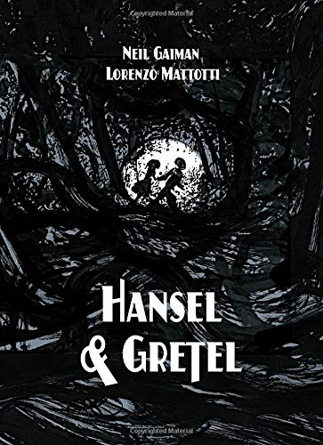 the scariest picture books for kids hansel and gretel.jpg