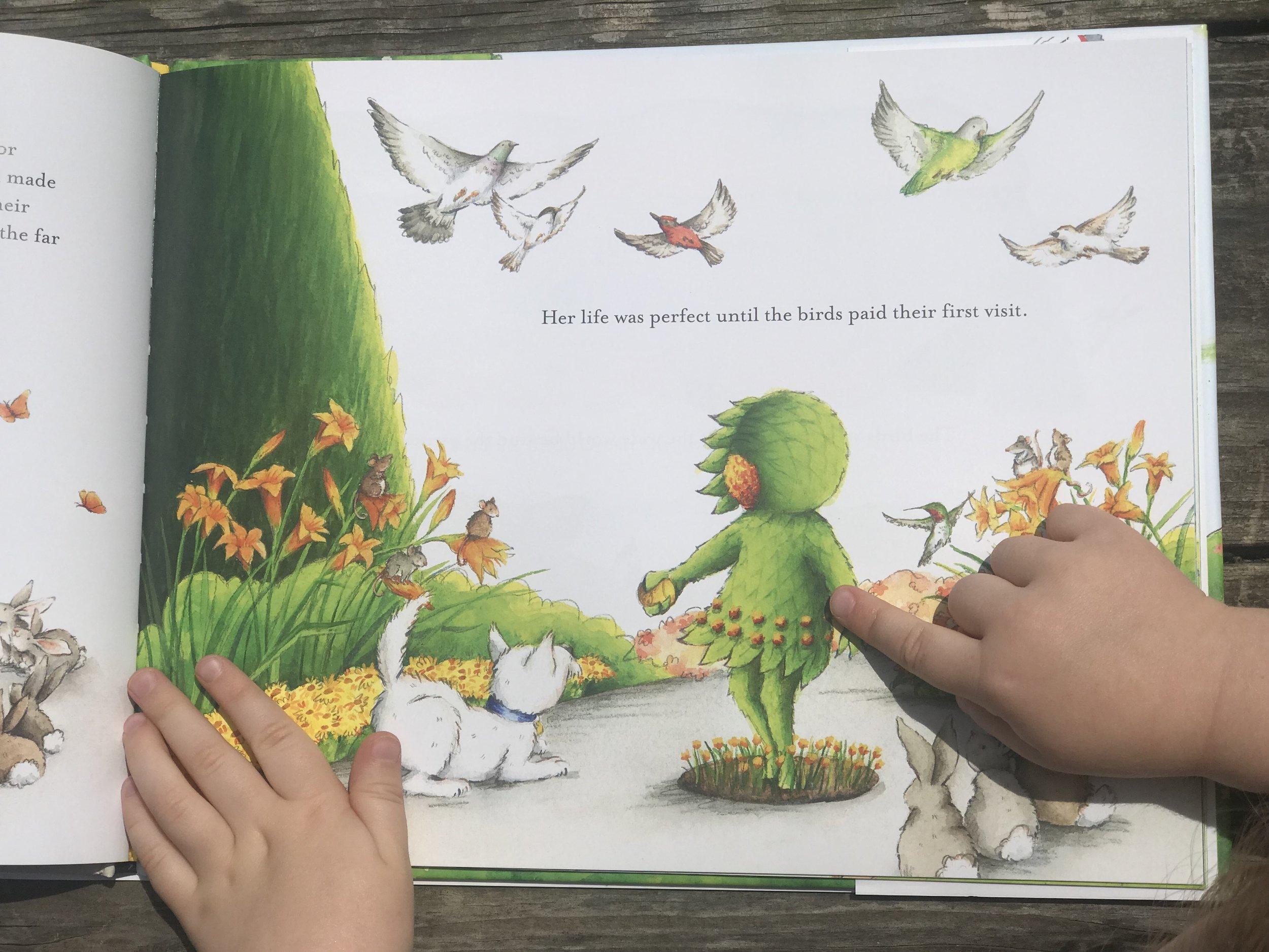 the little green girl lisa anchin teaching empathy to kids 2.jpeg