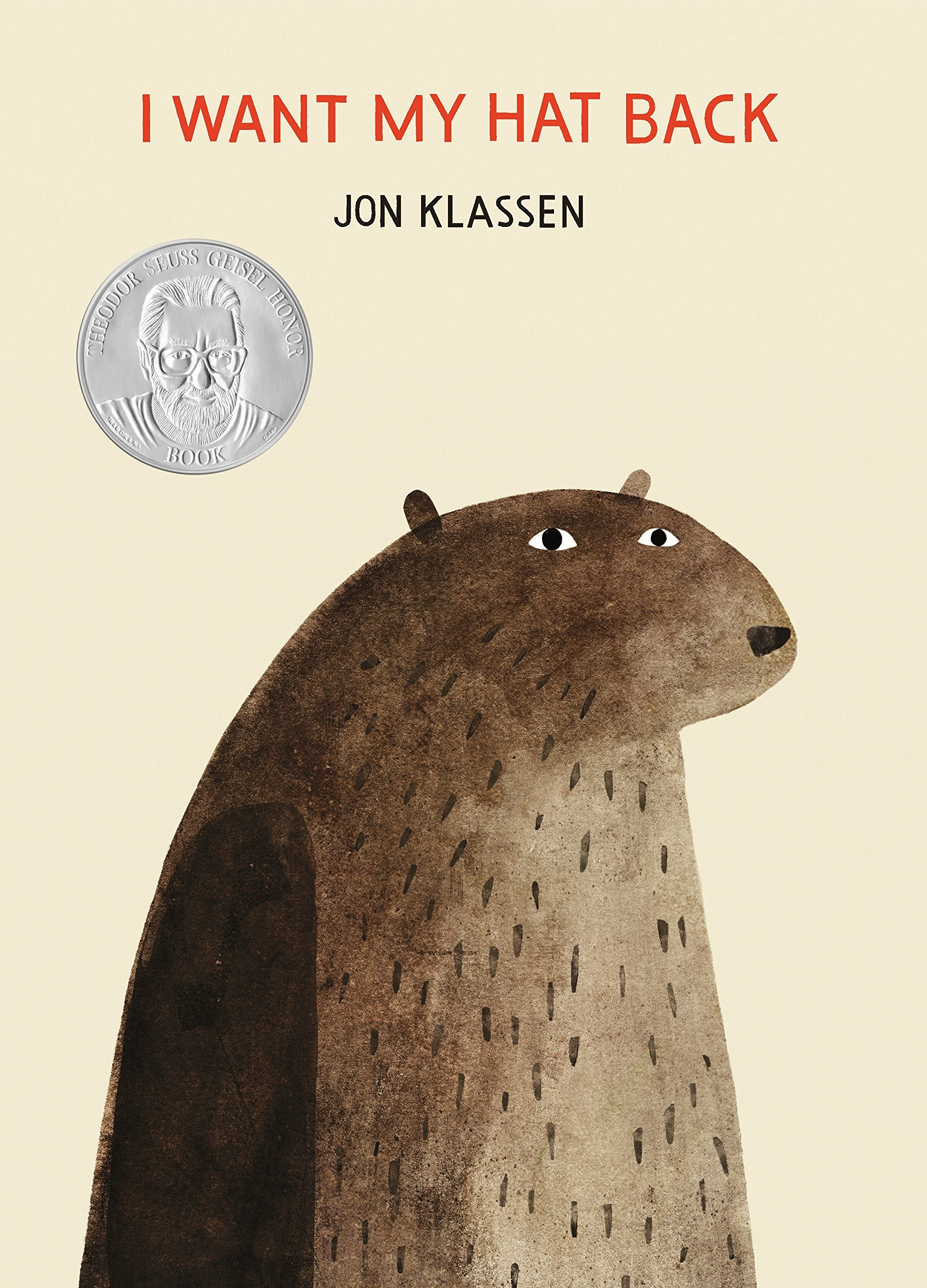 The Best Picture Books of All Time - I Want My Hat Back.jpg