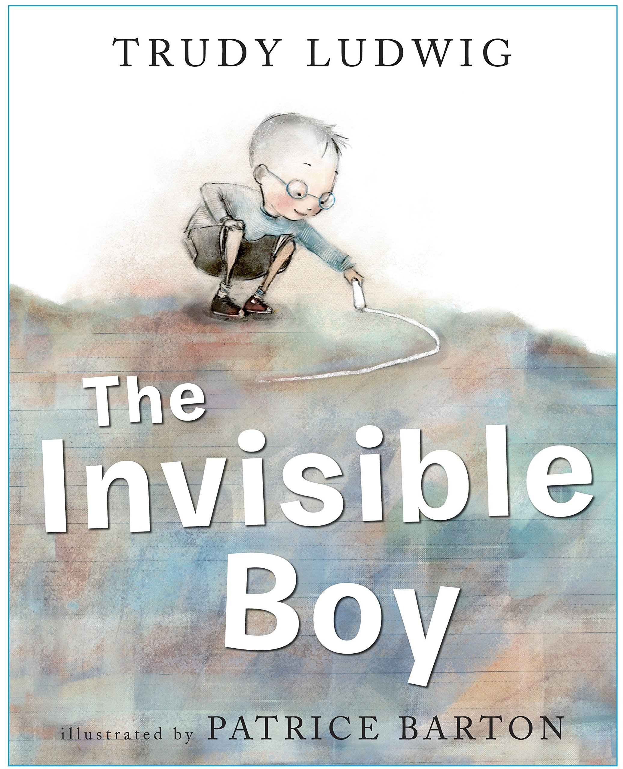 The Best Picture Books with Life Lessons - The Invisible Boy.jpg