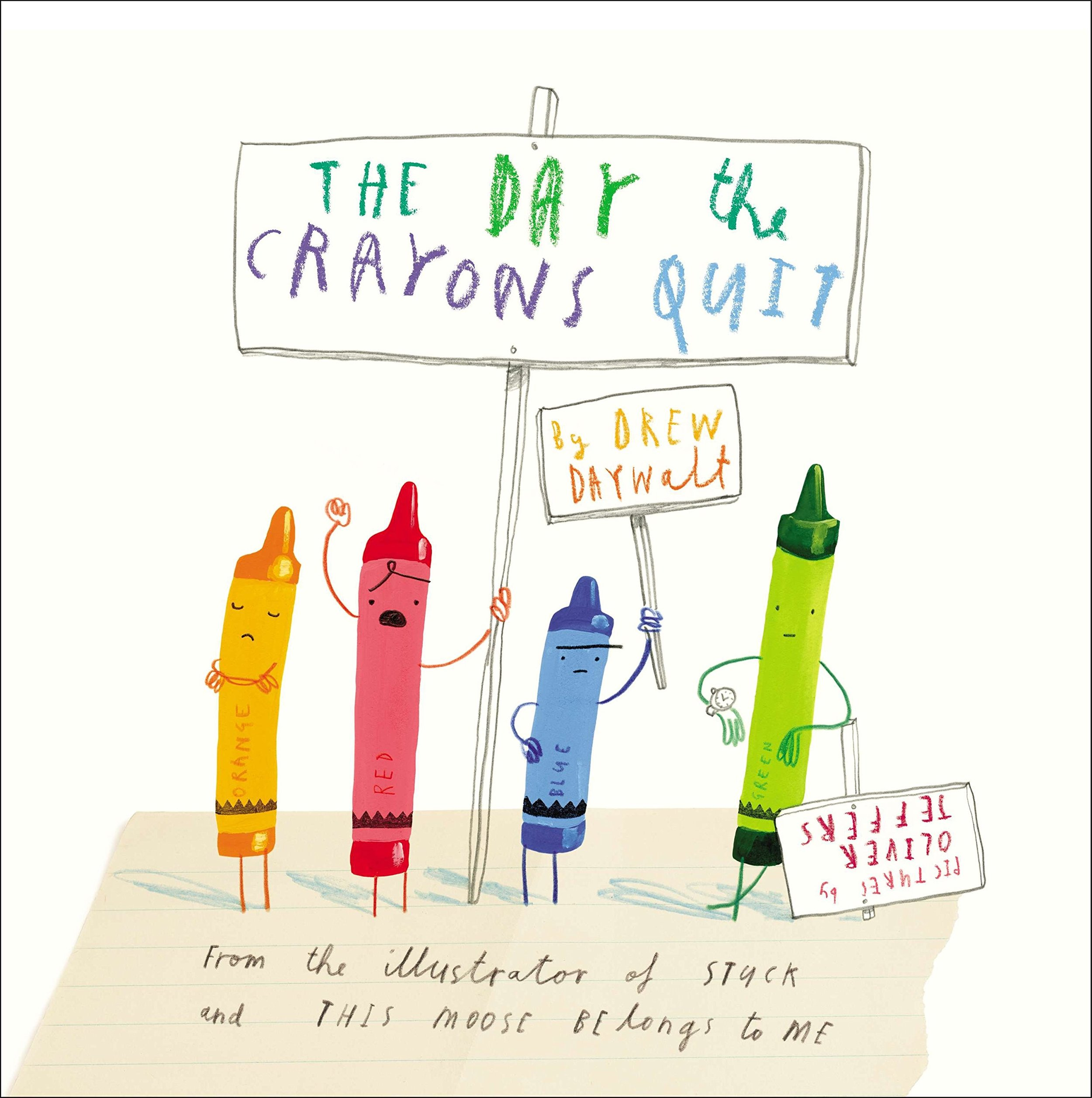 The Best Picture Books about Colors - The Day the Crayons Quit.jpg