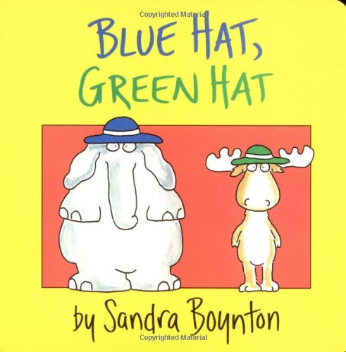 The Best Picture Books about Colors - Blue Hat, Green Hat.jpg