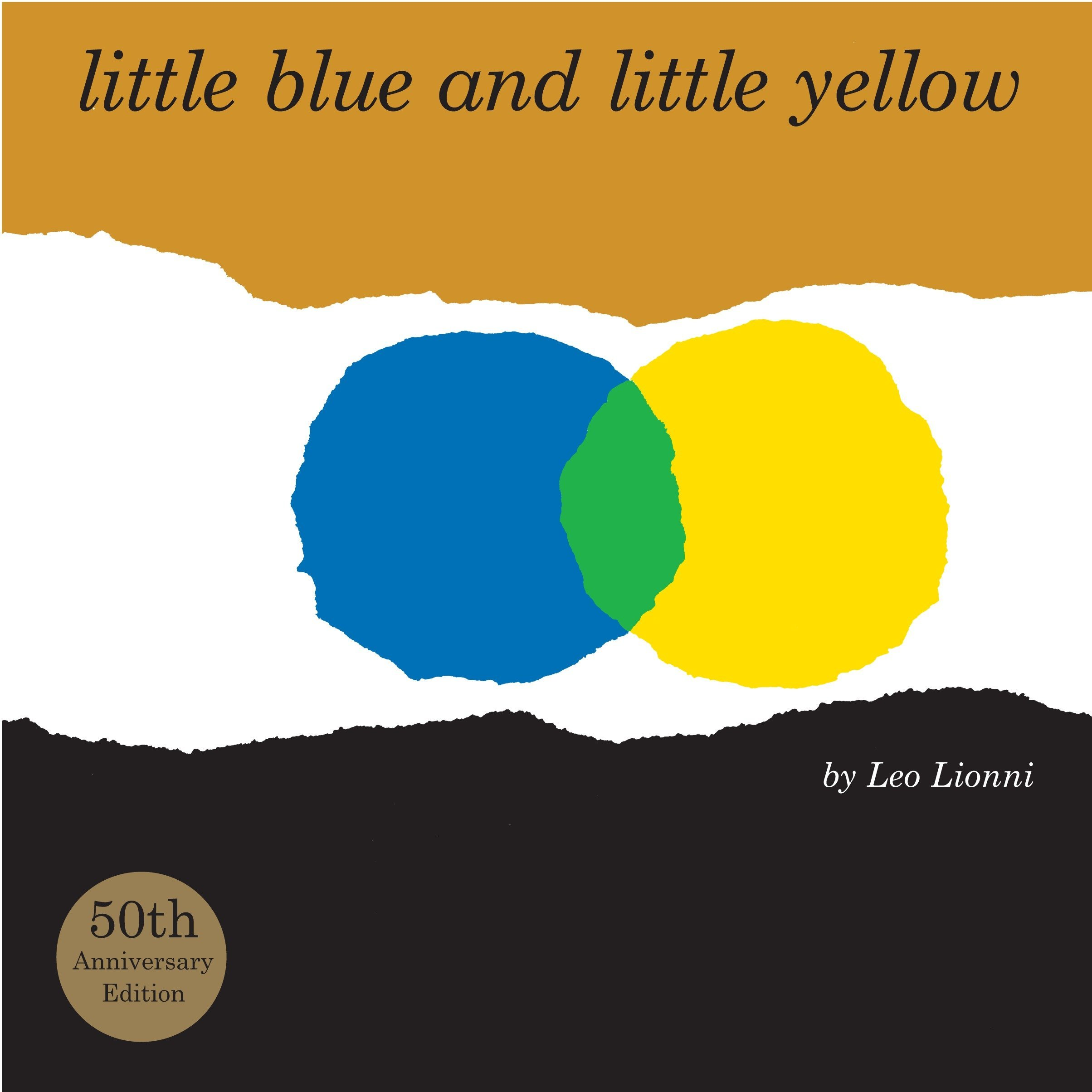 The Best Picture Books about Colors Little Blue and Little Yellow.jpg